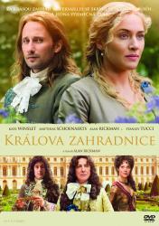 V kráľových záhradách