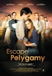 Útek z polygamie