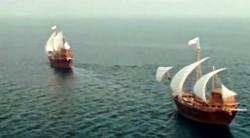 Námořní hedvábná stezka