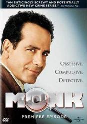 Monk VIII