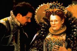 Zamilovaný Shakespeare obrazok