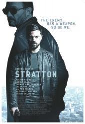John Stratton: V prvej línii
