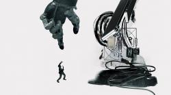 Pravda o robotech zabijácích obrazok