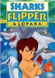 Flipper a Lopaka obrazok