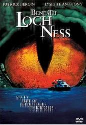 Hlubiny Loch Ness