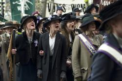 Boj za ženské práva obrazok