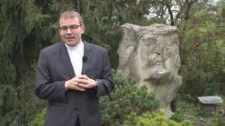 Sváteční slovo biskupa Tomáše Holuba