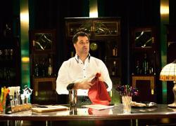 Silvestrovský koktejl obrazok