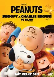 Snoopy a Charlie Brown ve filmu