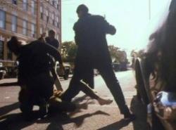 Príbeh z Bronxu obrazok