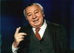 Miroslav Horníček: Humor není žádná sranda