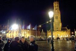 V Bruggách obrazok