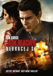 Jack Reacher 2: Nevracaj sa