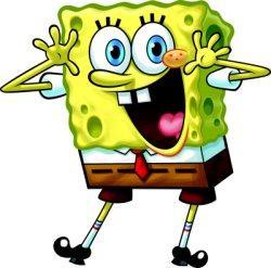 SpongeBob Schwammkopf obrazok