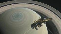 Saturnova tajemství