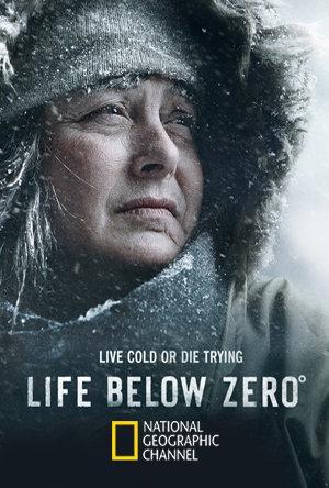 Život v sevření mrazu
