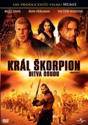 Kráľ Škorpión 3