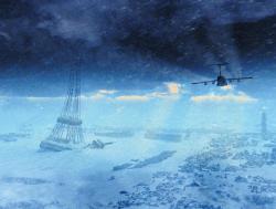 Doba ľadová obrazok