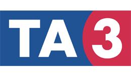 TV program TA3